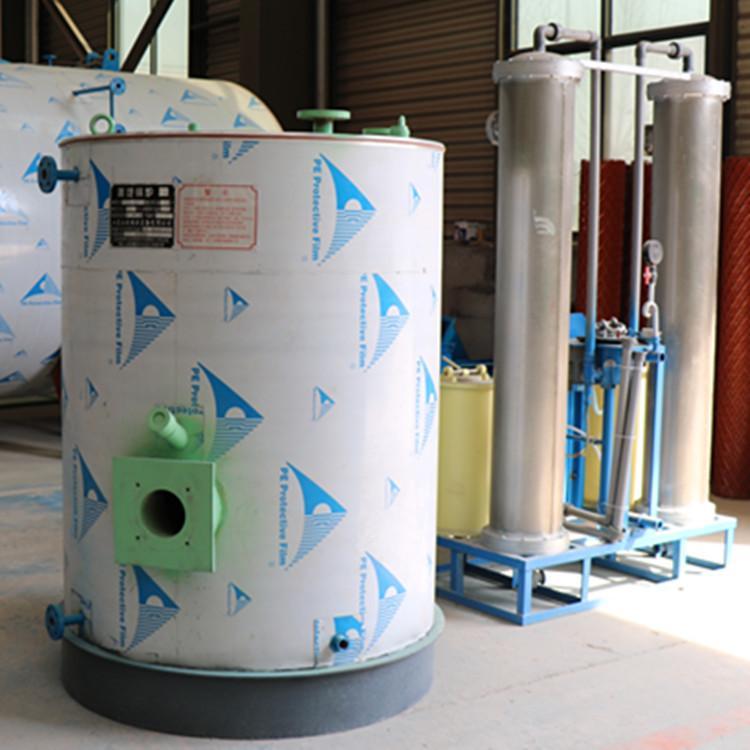 厂家直销0.5吨燃气蒸汽锅炉 4