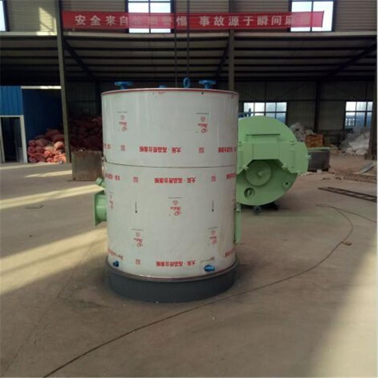厂家直销0.5吨燃气蒸汽锅炉 5