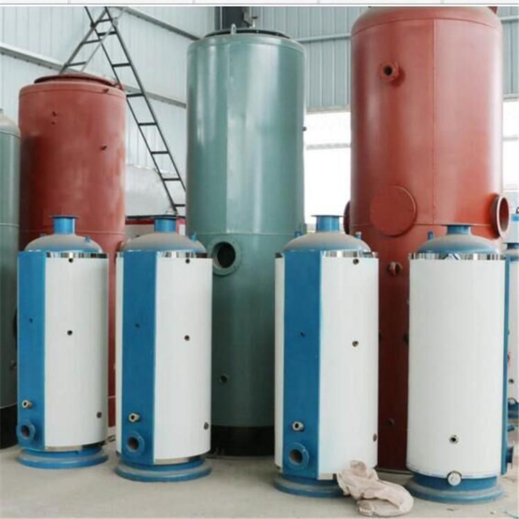 山东蒸馒头液化气锅炉 1