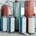 山东蒸馒头液化气锅炉