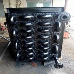 锅炉省煤器