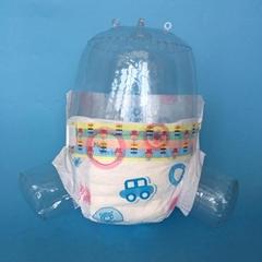 2018 hot sales economical Babies diapers