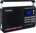 数码播放器KK-F169