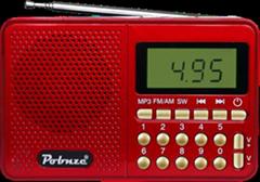 數碼播放器KK-F170