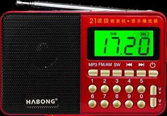 數碼播放器KK-172