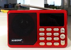 数码播放器F19