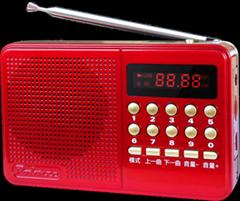 数码播放器F63