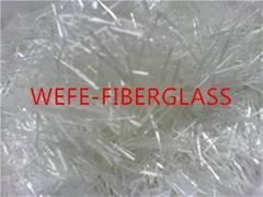 Fiberglass Chopped Strand