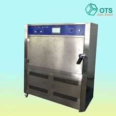 UV testing machine