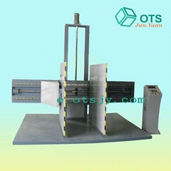 packaging Clamp Holding