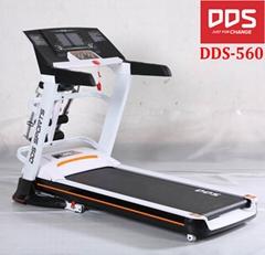DDS-560 Treadmill indoor