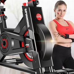 DDS 9320 Spinning bike indoor fitness bike cycling bike exercise bike