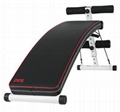 DDS 1122 Sit Up Bench 4