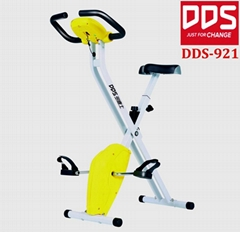 DDS 921 X bike Strap Bike indoor cycling bike sport exercise bike