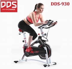 DDS 930 indoor cycling bike spin bike