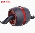 DDS 528 AB Wheel AB Roller AB Ball