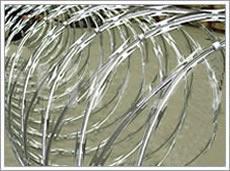 Razor Barbed Wire 4