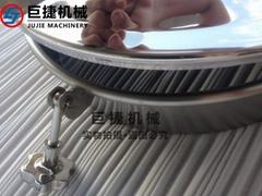 型號YAB360度旋轉蓋人孔規格450