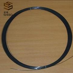 tungsten wires