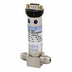 Setra223超高纯气流压力变送器