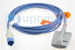 飞利浦8针脉搏血氧饱和度探头Philips