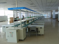 上海合率制造各类皮带输送机