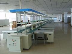 上海合率製造各類皮帶輸送機