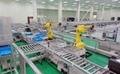 上海合率制造各类辊道输送机 4