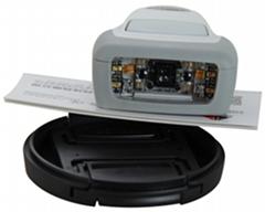 Code CR1000 二維碼掃描槍條碼掃描模組固定式流水線掃碼器可內嵌