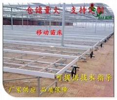 溫室苗床配噴灌機安全管理條例