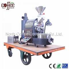 1kg Gas Coffee Roaster/1kg Coffee Bean Roaster
