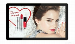 43Inch Interactive IR Touch Screen For Commercial Advertising Display