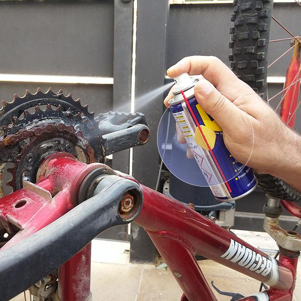 Clip2Keep - Aerosol extension tube holder for Wholsale