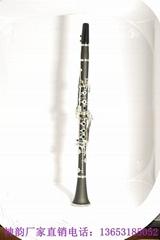 武强单簧管
