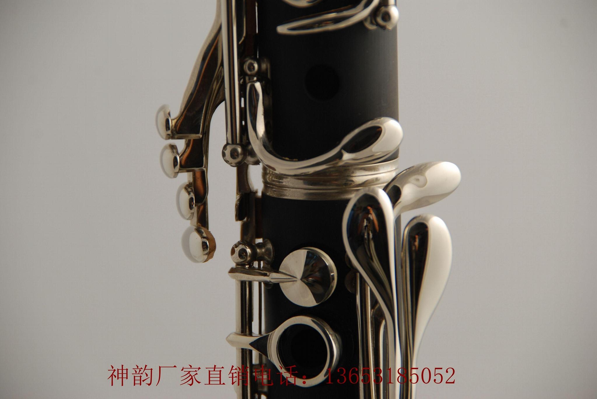 武强单簧管 5