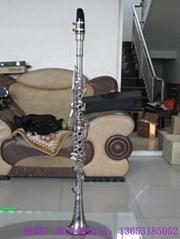 17键单簧管
