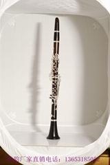 原装正品河北神韵乐器乌木管体单簧管
