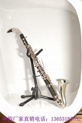 神韵厂家直销批发硬质胶木管体单簧管