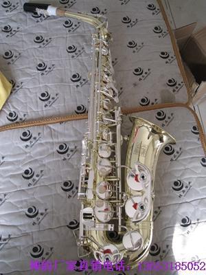 河北神韵萨克斯乐器 1