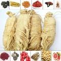 PURE  Panax Ginseng Extract Powder 80% Ginsenosides Energy & Vitality 2