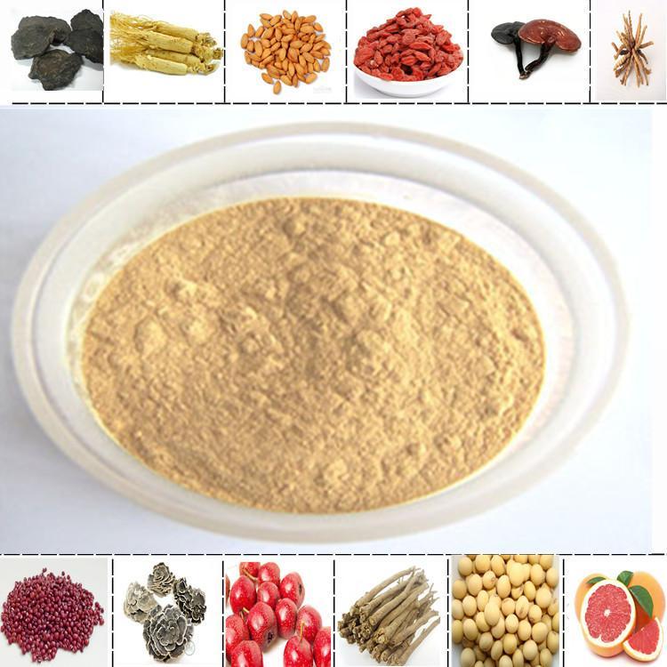 PURE  Panax Ginseng Extract Powder 80% Ginsenosides Energy & Vitality 3