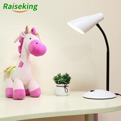 Rechargeable LED light Table Lamp Dimmable USB Desk Lamp