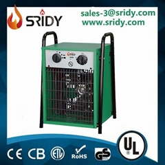 Portable Industrial Electric Fan Heater 3KW