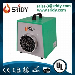 Free Standing Electric Industrial Fan Heater Carpet Dryer FH-30H