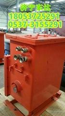 BPB-37/660矿用隔爆型低压交流变频器