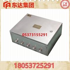 陕西榆林CFHC10-0.8矿用本安型气动电磁阀