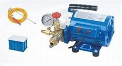 手提式新款电动泵DQX35清洗机便携式高压泵