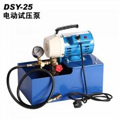 pressure test pump DSY-25