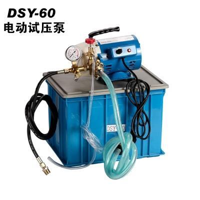 电动试压泵DSY-60 1