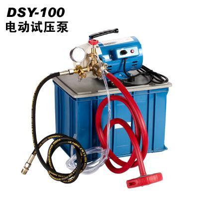 电动试压泵DSY-100 1